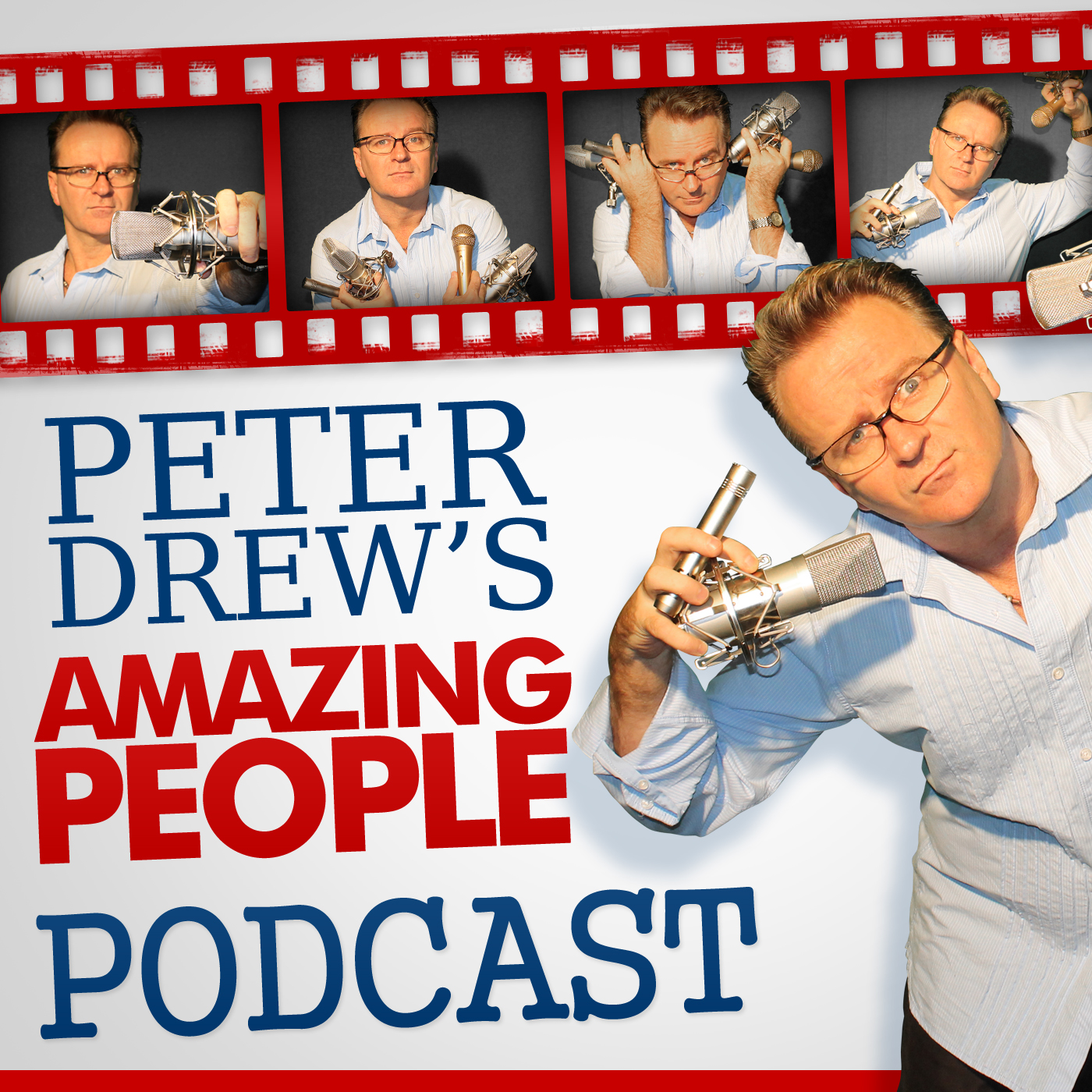 The Peter Drew Podcast